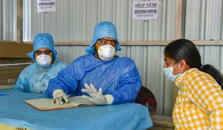 Karnataka's total coronavirus recoveries breach 5 lakh mark