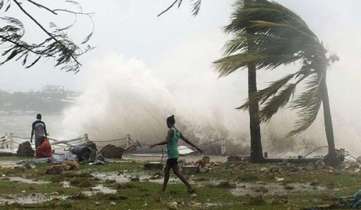 Odisha weather