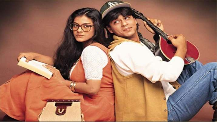 SRK-Kajol's DDLJ returns to Maratha Mandir as cinema halls reopen in Maharashtra