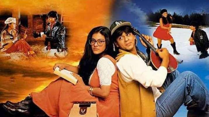 DDLJ turns 25: Twitterverse goes gaga over SRK-Kajol starrer, share interesting versions of scenes