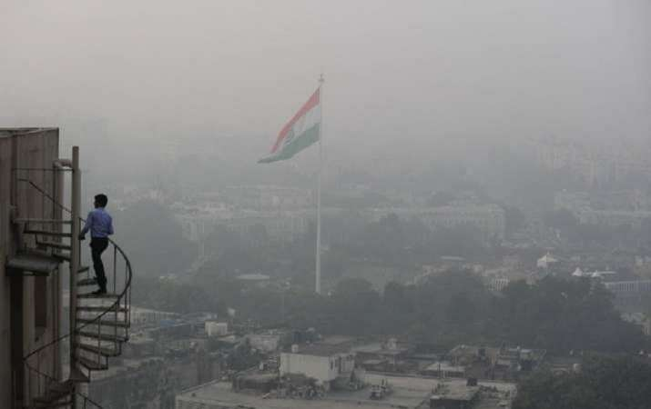 This city's AQI rating worst in the world. No, it's not Delhi!