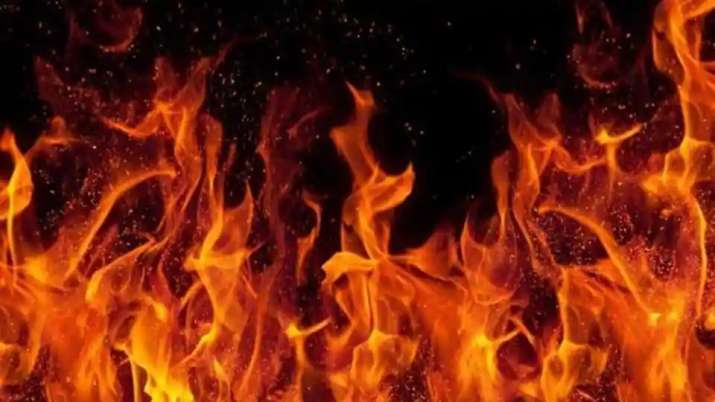 Tamil Nadu: Five dead, three injured after fire breaks out at firecracker factory in Madurai
