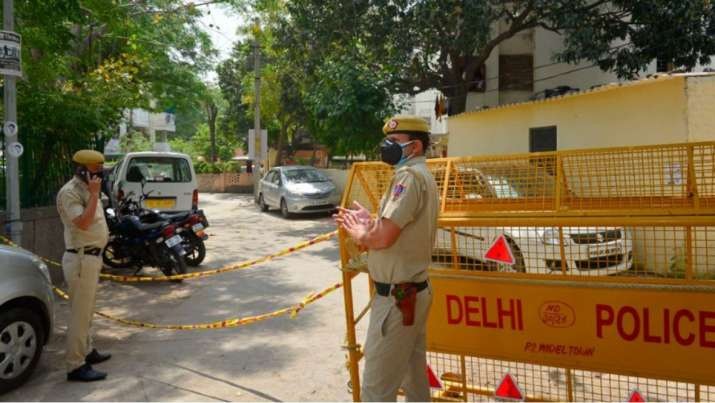 Rohtak-based contractor robbed of his car at gunpoint near Dwarka Expressway