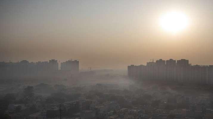 Delhi pollution, Smog, Stubble burning
