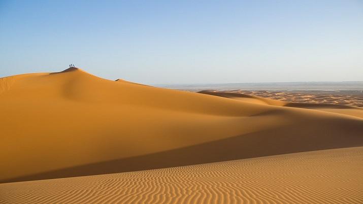 'Lost' river that ran through Thar Desert 172,000 years ago found