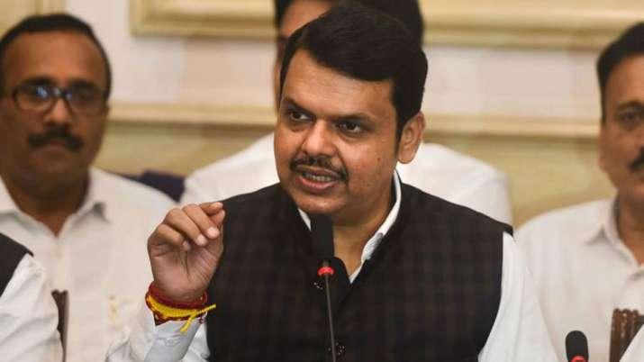 Karachi will be part of India one day: Devendra Fadnavis on Mumbai sweet shop row