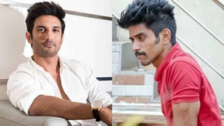 Sushant Singh Rajput's former domestic help Dipesh Sawant moves HC, accuses NCB of illegal detention