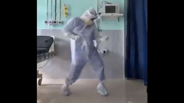 Assam doctor ghungroo dance