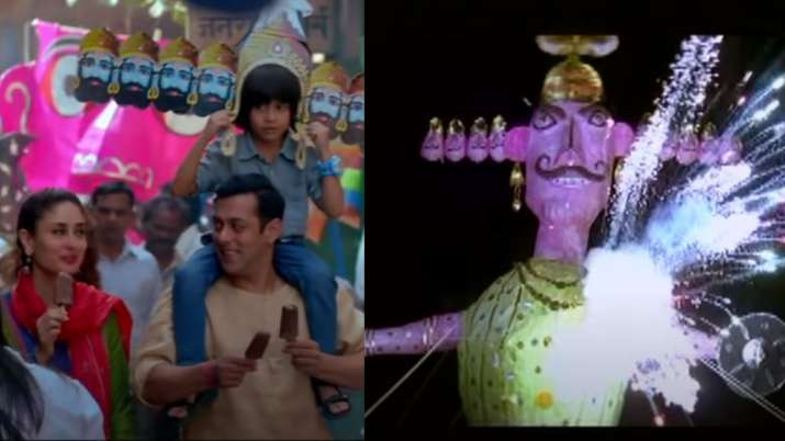 Dussehra 2020: Bollywood films which feature the celebrations of the festival