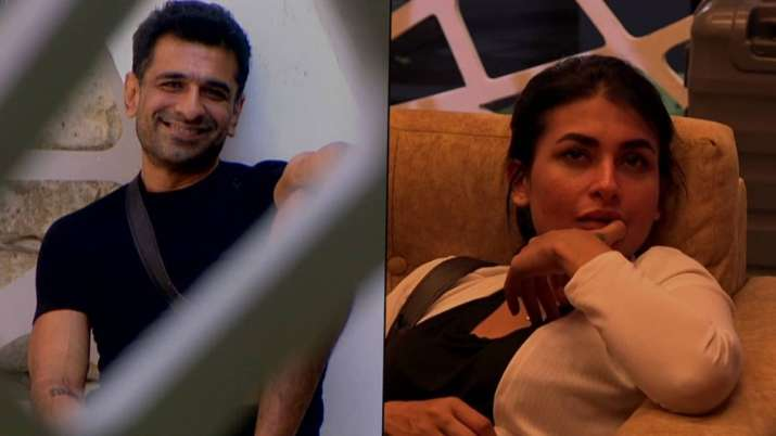 Bigg Boss 14 October 28 LIVE Updates: Will Nikki Tamboli play cupid for Pavitra Punia and Eijaz Khan