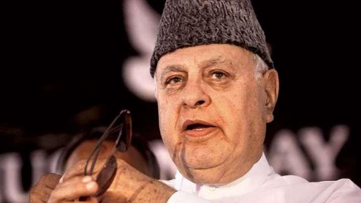 Farooq Abdullah, Article 370, China, BJP, Rahul Gandhi