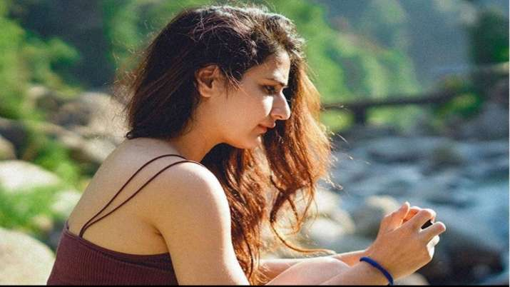 Fatima Sana Shaikh talks about being molested at the age of 3