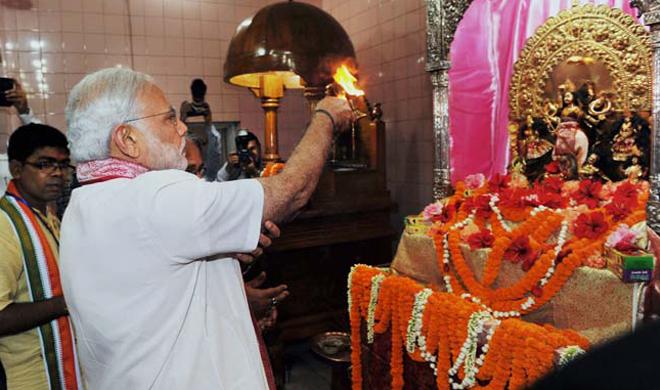 navratri festival, navratri, navratri 2020, pm modi navratri, maa brahmacharini, maa brahmacharini s