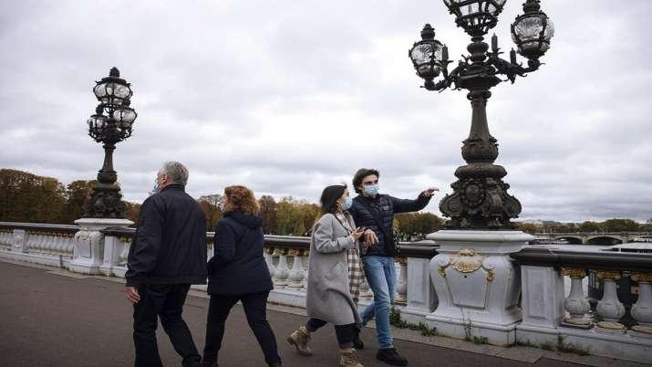 France new lockdown, France lockdown, coronavirus, coronavirus pandemic