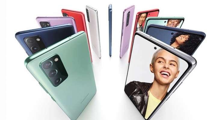 samsung, samsung galaxy smartphones, galaxy s series, galaxy s20 fe, galaxy s20 fe features, galaxy