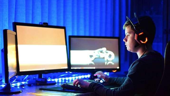 gaming, gaming pc