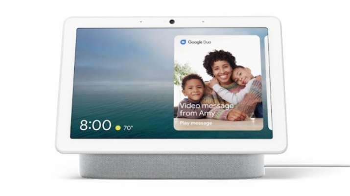 google, google nest, google smart speaker, google nest hub, google smart display, tech news, google
