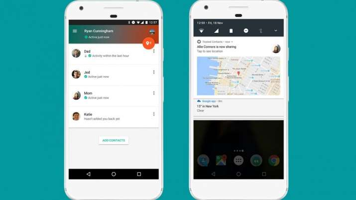 google, google apps, app, google trusted contacts app, google kills trusted contact app, apps, app,
