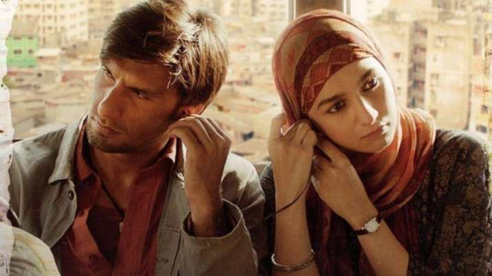 Karsh Kale, Salvage Audio Collective win best music for 'Gully Boy' at Asian Film Awards