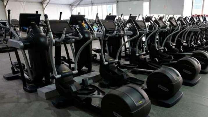 Maharashtra, gyms, fitness centres