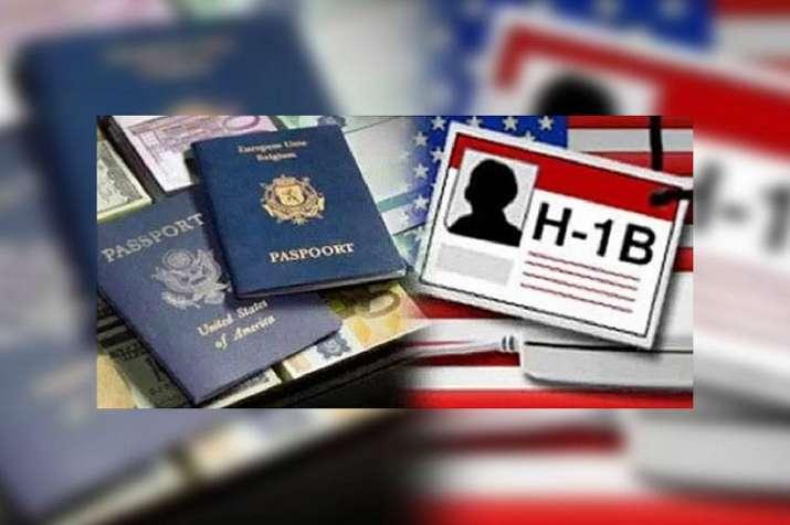 H1B work visa