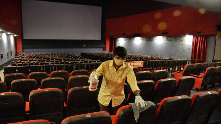 Cinema halls, multiplexes in Punjab to remain shut; Ramlilas allowed with strict COVID-19 protocols