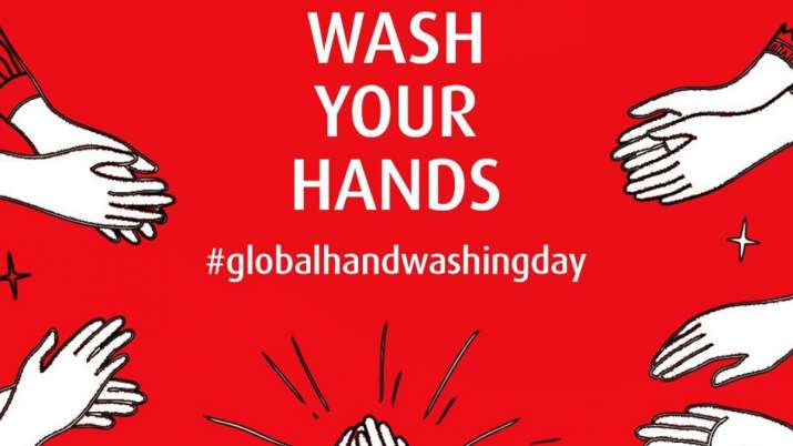 Global Handwashing Day 2020: Steps to wash your hands to protect against COVID19