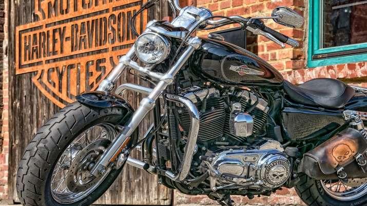 Hero Motocorp to manufacture, market Harley-Davidson bikes in India