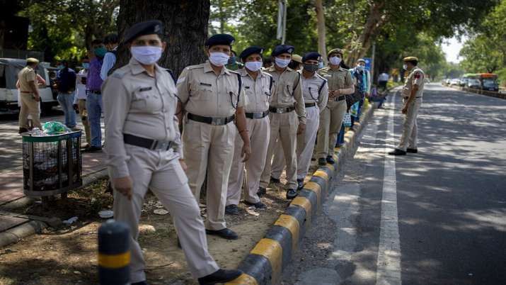 Main accused in Hathras gang-rape case says he and victim
