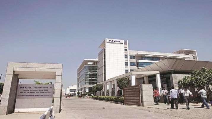 HCL Tech Q2 net profit up 18.5 pc at Rs 3,142 crore, revenue rises 6.1%