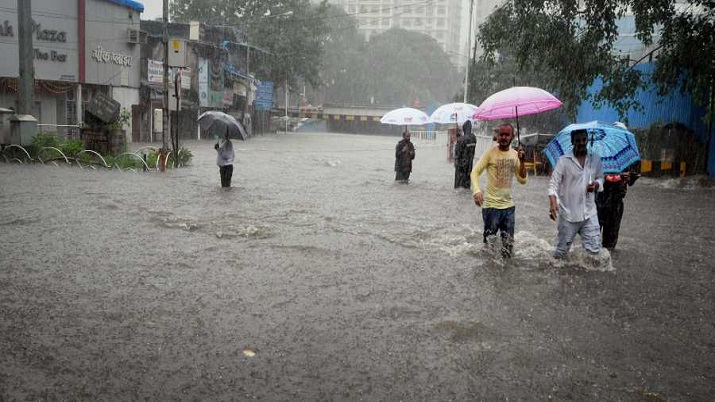 Yellow alert for 16 Karnataka districts as rains in store