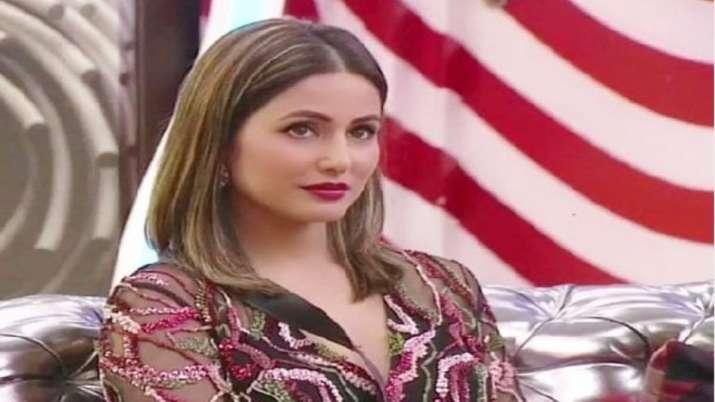 Bigg Boss 14: Fans appreciate Nishant, Jasmin, Rubina to select Hina Khan as their mentor