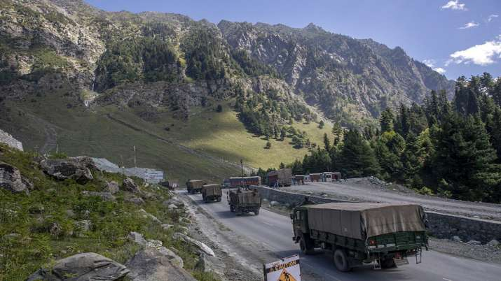 India-China border standoff in eastern Ladakh expected to be resolved peacefully soon: ITBP chief
