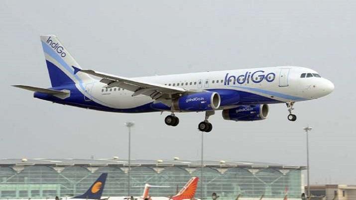Baby boy born inside IndiGo Delhi-Bengaluru flight