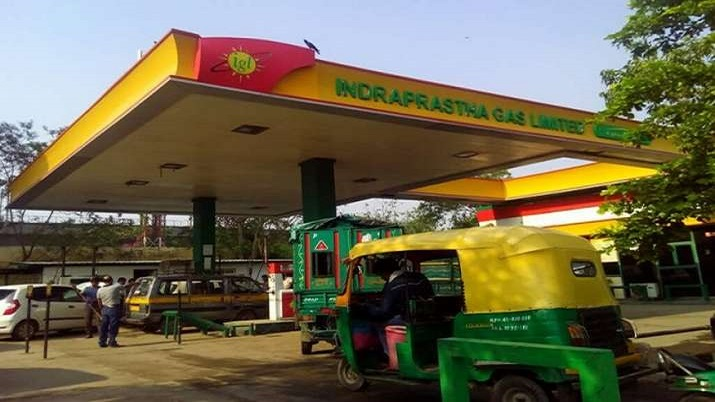 CNG price cut by Rs 1.53/kg in Delhi