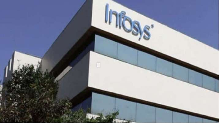 Infosys Q2 net profit up 20.5 pc at Rs 4,845 cr