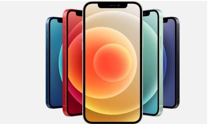 India Tv - apple, apple iphone, iphone, iphone 12, apple iphone 12 event, apple 2020 iphone event, 2020 apple i