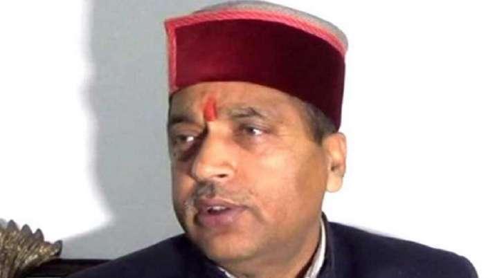 Jai Ram Thakur, Himachal Pradesh CM