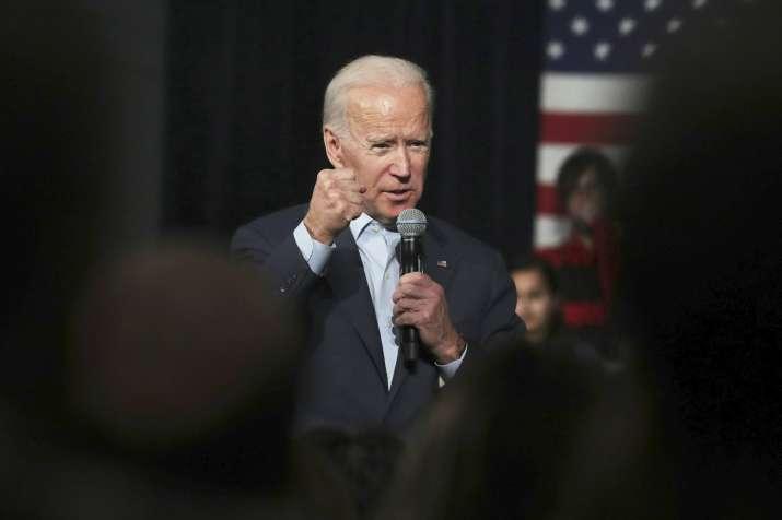 India Tv - Joe Biden