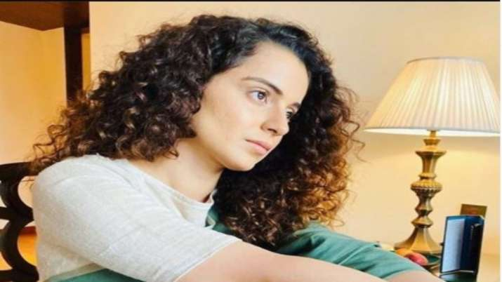 Kangana Ranaut speaks up about Maharastra government's decision to recolate Aarey Metro car shade