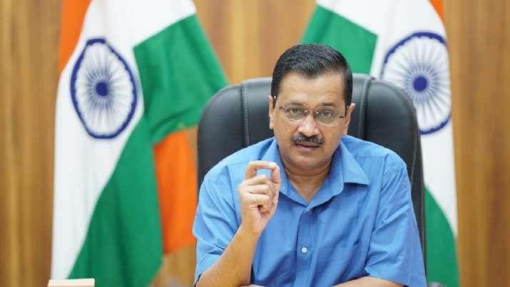 Delhi, Arvind Kejriwal, Shopkeepers, 10 Hafte 10 Baje 10 Minute campaign