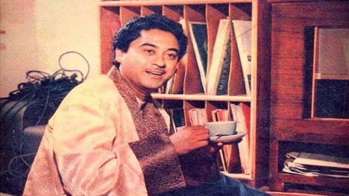 Kishore Kumar's 33rd death anniversary: Check out 10 evergreen songs of the legendary singer
