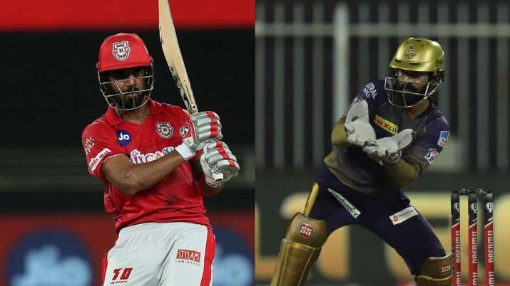 Live Cricket Score, KXIP vs KKR IPL 2020: KL Rahul's men seek desperate turnaround