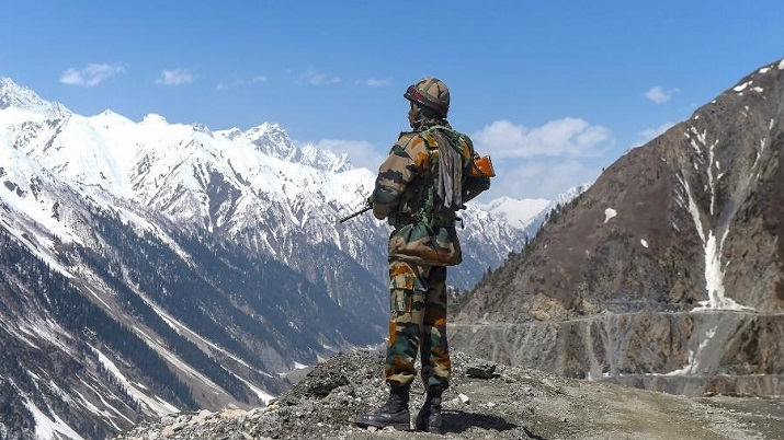 Jammu and Kashmir, Ladakh integral part of country, China has no locus standi to comment: India