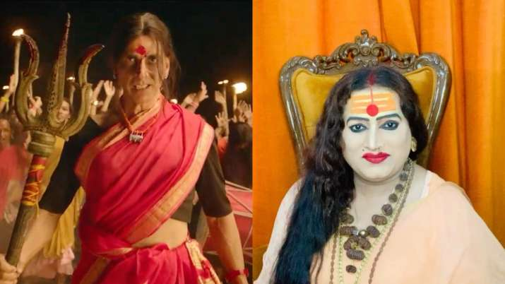 Akshay Kumar's Laxmmi Bomb trailer breaks record, gets appreciation from trans right activist Laxmi