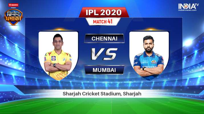 Live IPL Match CSK vs MI: Live Match How to Watch IPL 2020 Streaming on Hotstar, Star Sports & JioTV
