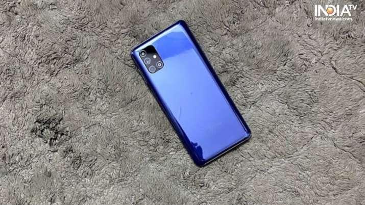 samsung, samsung smartphones, samsung galaxy m series, samsung galaxy 51, galaxy 51 features, galaxy
