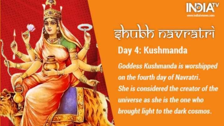 Navratri 2019 Day 4: Know Maa Kushmanda's Puja timings, Vidhi and Mantra