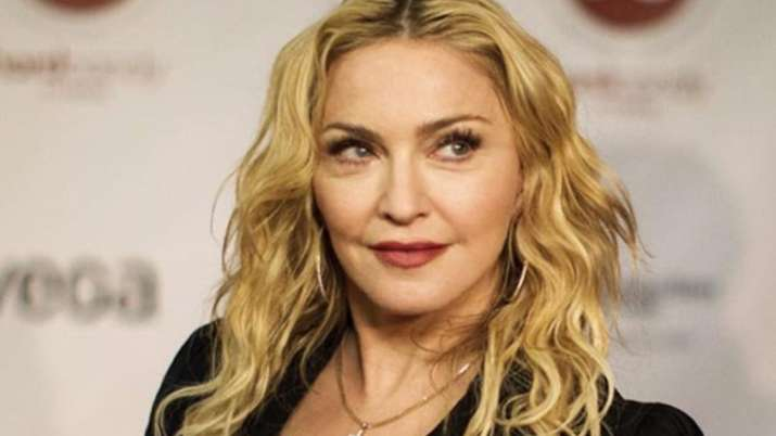 Madonna on directing her biopic: 'Big script' for a 'big life'