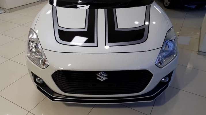 Maruti Suzuki sales increase 19% to 1,82,448 units in